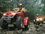 EYMİR PERFORMANS ATV SAFARİ TURU