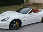 Ferrari California Kiralama | RENT A CAR