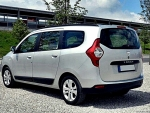 Dacia Lodgy Kiralama | Ankara Car Rental