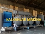mineral oil cleaning machine construction